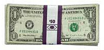 Natural Latex - Currency Wraps