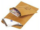 Natural Latex - Self-Seal Envelopes