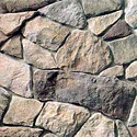 Natural Latex - Manufactured Stone Veneer