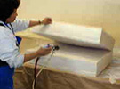 Natural Latex - GenGrip Foam Adhesive