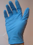 Nitrile Latex Gloves